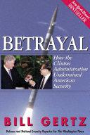 Pdf Betrayal