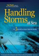 Pdf HANDLING STORMS AT SEA Telecharger