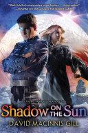 Shadow on the Sun Pdf/ePub eBook