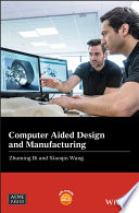 Computer Aided Design and Manufacturing Book