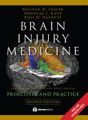 Brain Injury Medicine, 2nd Edition Pdf/ePub eBook