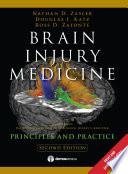 """Brain Injury Medicine: Principles and Practice"" by David B. Arciniegas, MD, M. Ross Bullock, MD, PHD, Douglas I. Katz, MD, Jeffrey S. Kreutzer, PHD, ABPP, Ross D. Zafonte, DO, Nathan D. Zasler, MD"