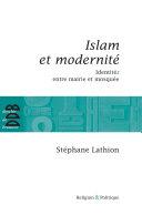 Pdf Islam et modernité Telecharger