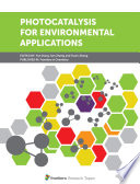 Photocatalysis for Environmental Applications