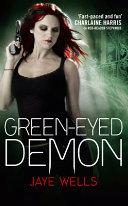 Green-Eyed Demon: Sabina Kane:
