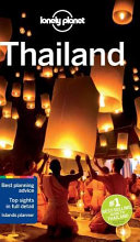 Lonely Planet Thailand (Travel Guide) banner backdrop