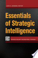 Essentials of Strategic Intelligence