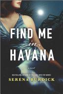 Find Me in Havana Pdf/ePub eBook
