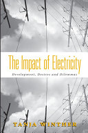 The Impact of Electricity