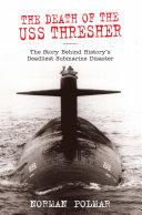 Death of the USS Thresher