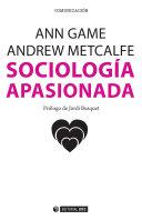 Sociología apasionada