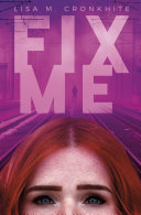 Fix Me Pdf/ePub eBook
