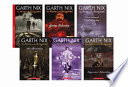 Garth Nix: Keys to the Kingdom Collection