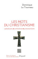 Pdf Les mots du Christianisme Telecharger