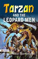 Pdf Tarzan and the Leopard Men Telecharger