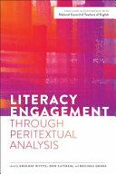 Literacy Engagement Through Peritextual Analysis