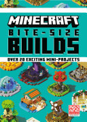 Minecraft Bite-Size Builds Pdf