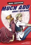 Manga Shakespeare Book