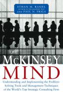 Pdf McKinsey Mind Telecharger