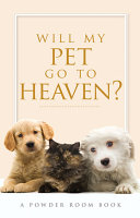 Pdf Will My Pet Go To Heaven?