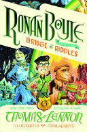 Ronan Boyle and the Bridge of Riddles (Ronan Boyle #1) Pdf/ePub eBook