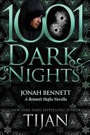 Jonah Bennett