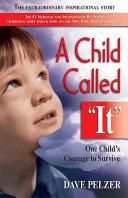 A Child Called It Book PDF