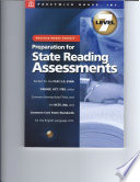 Practice Makes Perfect Level 7 Preparation For State Reading Assessments Book