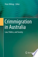 Crimmigration in Australia