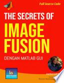 The Secrets of Image Fusion dengan MATLAB GUI
