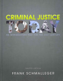 Criminal Justice Today and New Mycjlab
