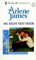 Mr  Right Next Door