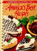 America s Best Recipes