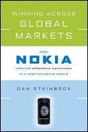 Winning Across Global Markets Book