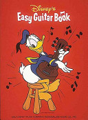 Disney Easy Guitar