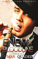 Enemy Bloodline Book