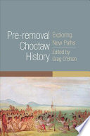 Pre Removal Choctaw History