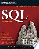 """SQL Bible"" by Alex Kriegel, Boris M. Trukhnov"