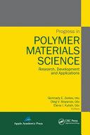 Progress in Polymer Materials Science