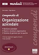 Compendio di organizzazione aziendale