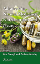 Pdf Advances in Natural Medicines, Nutraceuticals and Neurocognition Telecharger