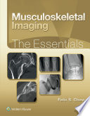 Musculoskeletal Imaging: The Essentials