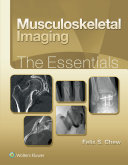 Musculoskeletal Imaging  The Essentials