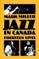Jazz in Canada