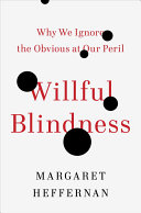 Willful Blindness Pdf/ePub eBook