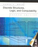 Discrete Structures  Logic  and Computability