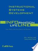Instructional Systems Development