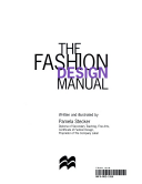 The Fashion Design Manual Pamela Stecker Google Books