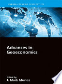 Advances in Geoeconomics Book