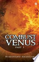 Combust Venus -